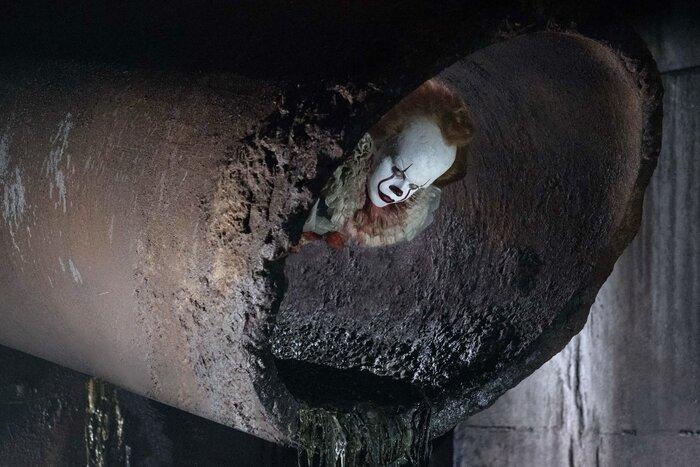 Касса России: картина «Оно» показала лучший стартовый результат для фильмов ужасов