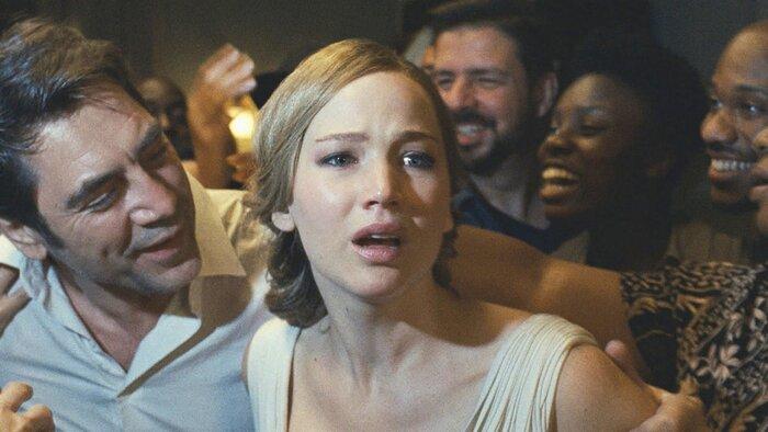 «мама!» с Дженнифер Лоуренс: первые отзывы критиков