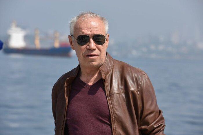 «Индустрия кино» объясняет, почему стоит посмотреть комедию «Напарник»