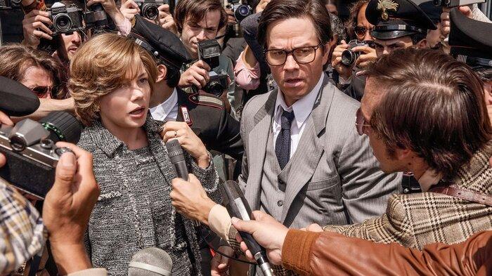 «Все деньги мира»: неузнаваемый Кевин Спейси в трейлере фильма Ридли Скотта