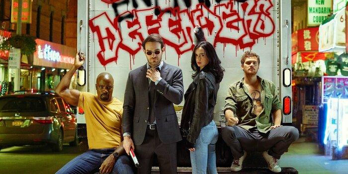 Критики выбрали лучшие сериалы Marvel
