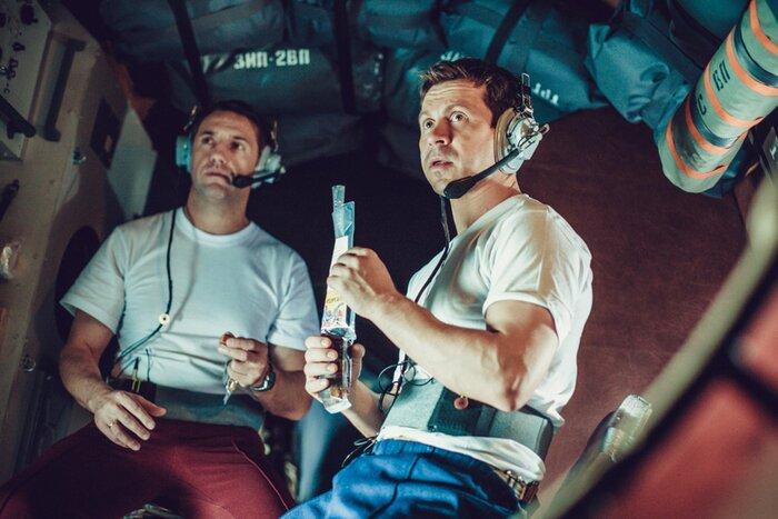 Экшн-драма «Салют-7» выйдет в формате IMAX 3D