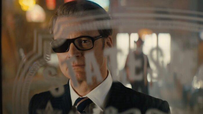 Касса четверга: «Kingsman: Золотое кольцо» показал третий старт сентября за всю историю российского проката