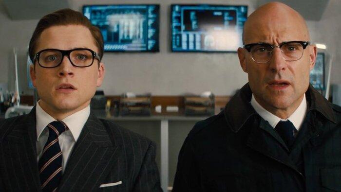 Главное на «Фильм Про»: рецензия на «Kingsman 2»; лучшие премьеры недели