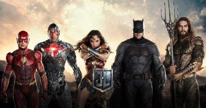 В сети появились отзывы избранных зрителей «Лиги справедливости»