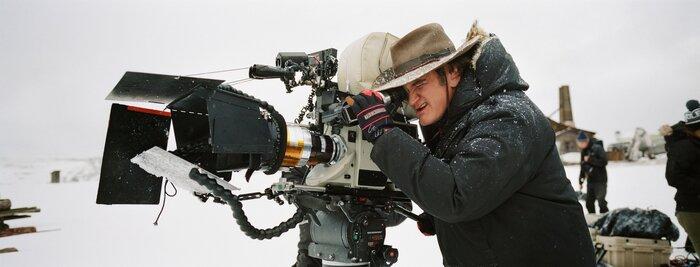 Тарантино признался, какой фильм мечтает снять