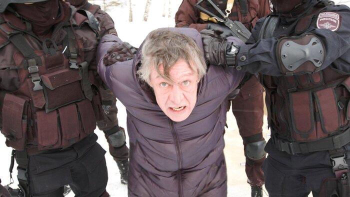 «Прорубь»: самый чудной фильм «Кинотавра» выходит в прокат