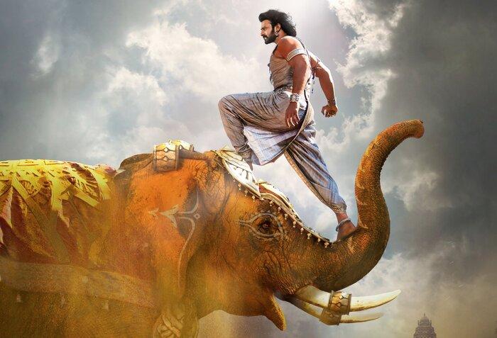«Бахубали: Рождение легенды» откроет 4-й Фестиваль индийского кино в Москве