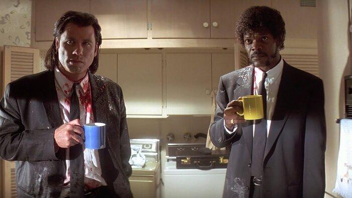 Британские критики выбрали лучшие фильмы 90-х