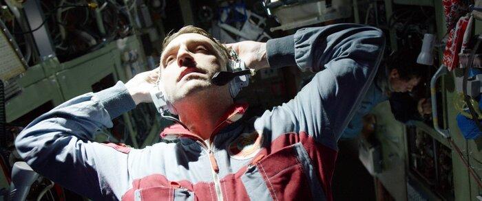 Создатели «Салюта-7» раскрывают секреты фильма. Онлайн-репортаж