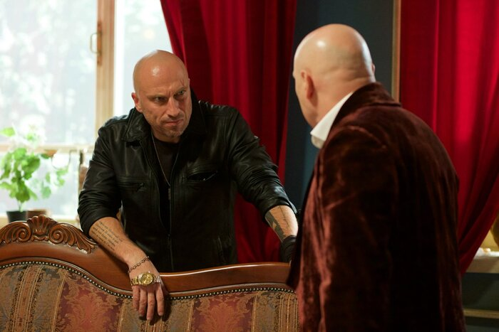 «Физрук»: смотрите трейлер четвёртого сезона