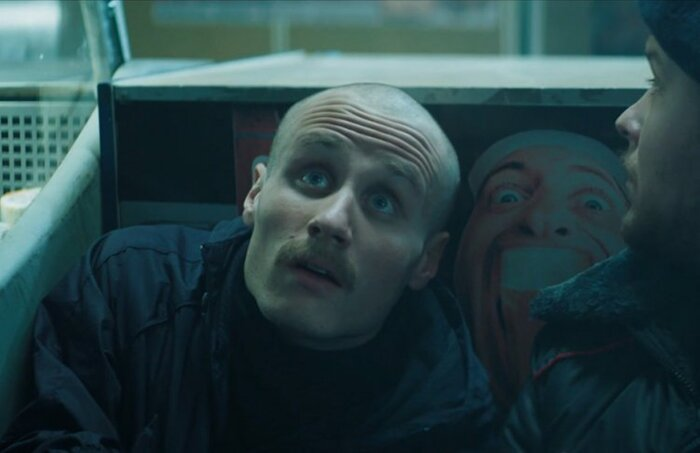 В Сеть выложили короткометражку Фёдора Бондарчука про челябинских парней