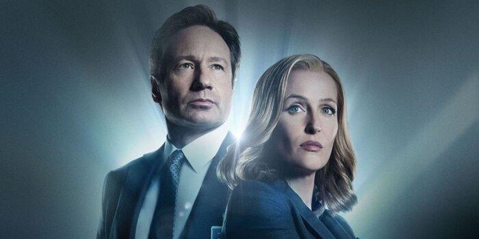 «Секретные материалы»: вышел трейлер нового сезона