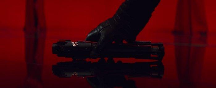 Звёздные войны. Эпизод 8: Последний джедай / Star Wars VIII: The Last Jedi [2017]: Что раскрывает трейлер фильма «Звёздные войны: Последние джедаи»