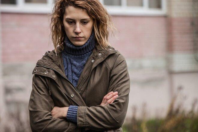 Ирина Горбачёва рассказала «Индустрии кино» про «Аритмию»