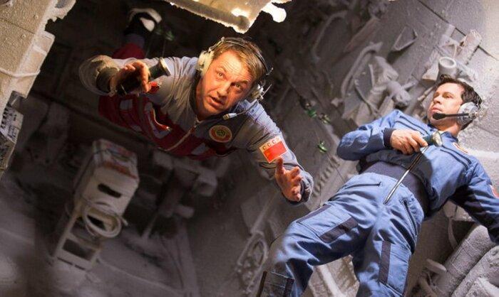 «Индустрия кино» объясняет, почему нужно смотреть «Салют-7» в IMAX с детьми