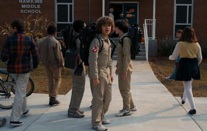«Очень странные дела»: смотрите трейлер второго сезона