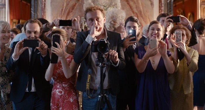 Касса Франции: комедия «Праздничный переполох» обошла на старте «Бегущего по лезвию 2049» (4-10 октября 2017)