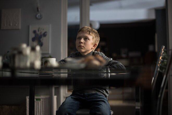 «Нелюбовь» завоевала главный приз Лондонского кинофестиваля