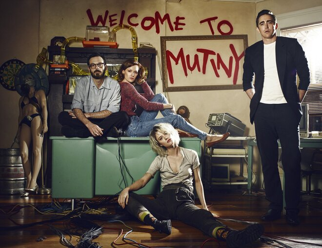 «Метакритик» выбрал пять лучших сериалов 2017 года