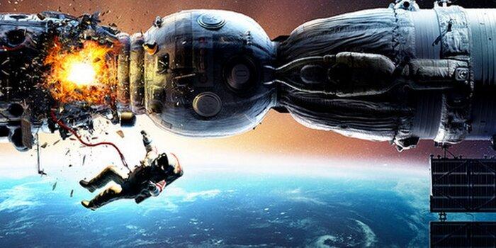 Касса четверга: «Салют-7» сохранил позиции, несмотря на сложную конкуренцию