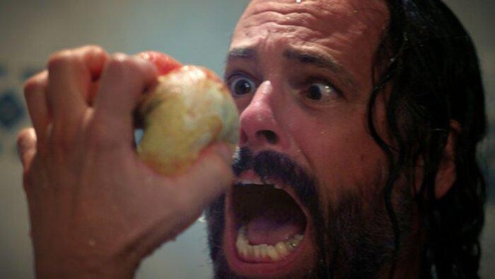 Фильм ужасов «Нападение пончиков-убийц» стал интернет-хитом