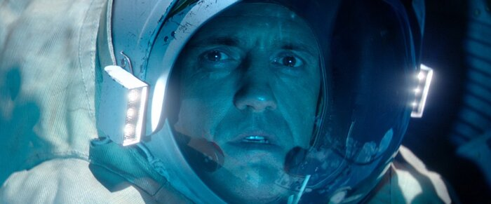 «Салют-7» - самая кассовая экшен-драма со времён «Экипажа»