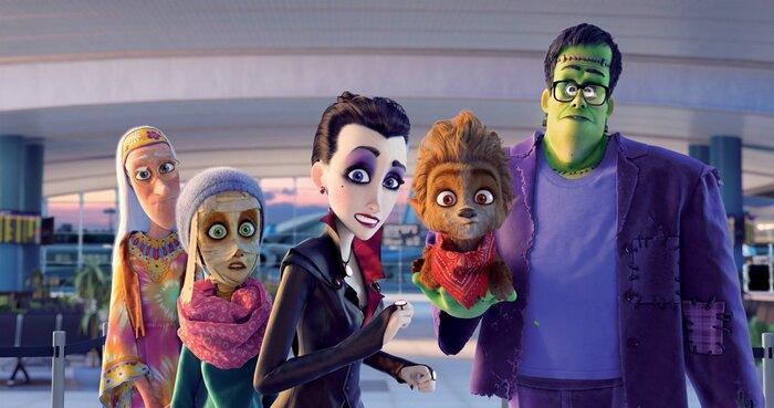 Что смотреть в кино с детьми на выходных с 27 по 29 октября