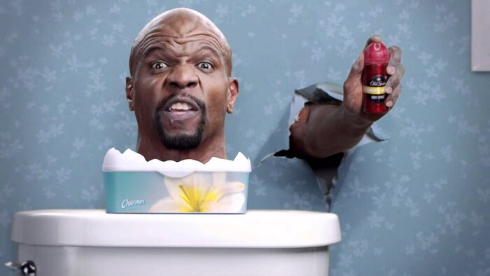 Самые странные рекламные ролики