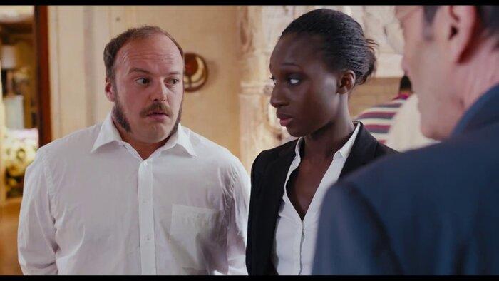 Касса Франции: четыре французские картины попали в топ-5