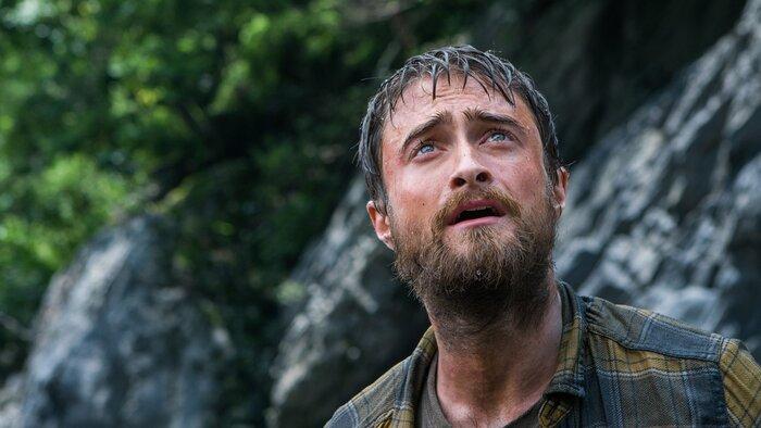 Режиссёр «Джунглей» с Рэдклиффом рассказал о выживании в лесах Амазонки. Видео