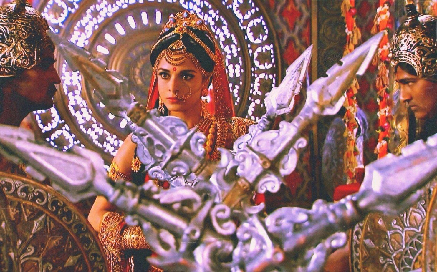 ithuthan mahabharata kathai ringtone in tamil