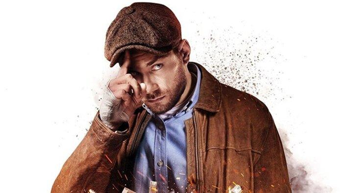 Вышел трейлер российского кинокомикса «Майор Гром: Чумной Доктор»