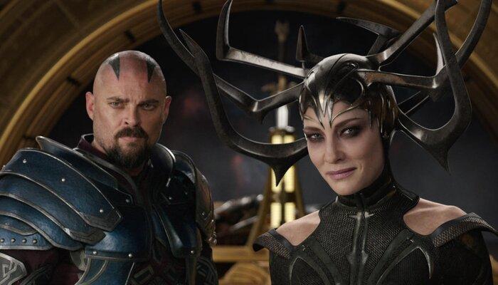 Касса США: старт фильма «Тор: Рагнарёк» стал самым успешным в киносерии