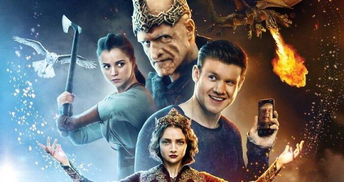 Касса России: «Последний богатырь» стал самым кассовым российским фильмом года (02.-06.11.17)