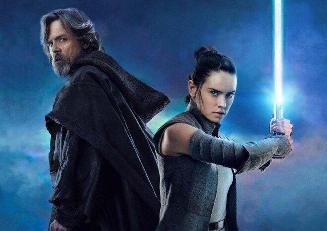 Новая трилогия «Звёздных войн» обойдётся без Скайуокеров