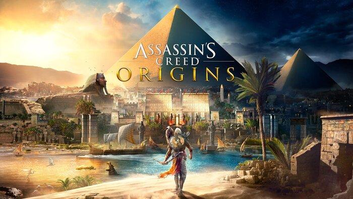 Игры в кино. Оцениваем Assassin's Creed Origins
