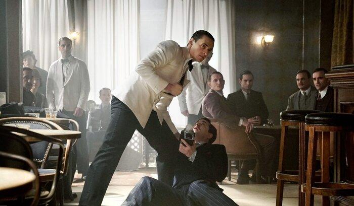 «Индустрия кино» обсудила «Убийство в «Восточном экспрессе»» с Сергеем Полуниным