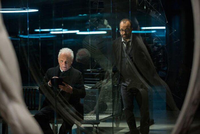 Убитый герой «Мира Дикого Запада» может вернуться во втором сезоне