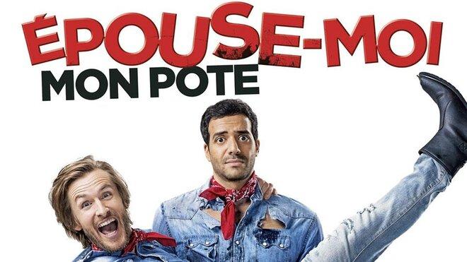 Касса Франции: В топ-5 вошли сразу четыре местные картины, потеснив голливудские релизы
