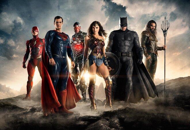 «Лига справедливости»: всё, что нужно знать перед просмотром