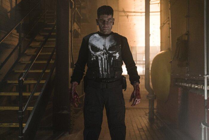 Критики оценили «Карателя» – новый сериал Marvel