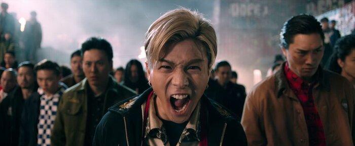 Касса Японии: за прошедший месяц лучше всего стартовал экшен «Взлёты и падения. Фильм. Последняя миссия» (15.11.2017)