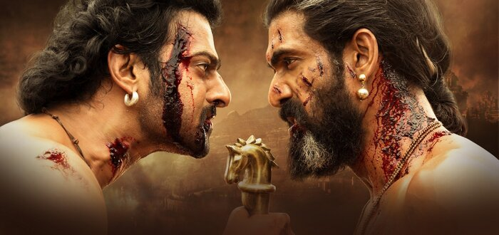 Такого индийского кино мир ещё не видел: трейлер «Бахубали» становится вирусом