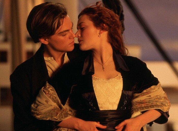 «Титаник» мог быть другим: в Сеть попала трогательная удалённая сцена