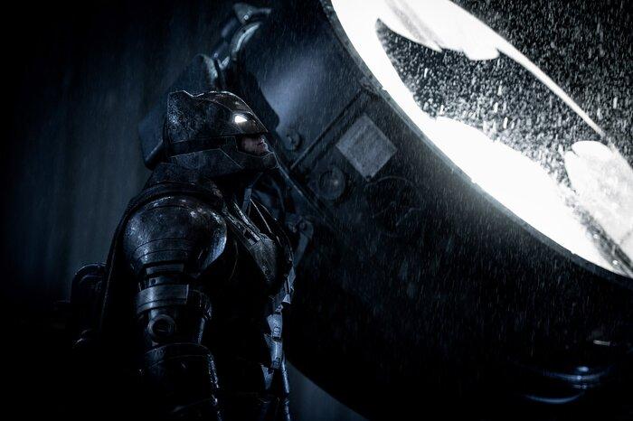 Кто сыграет Бэтмена после Бена Аффлека