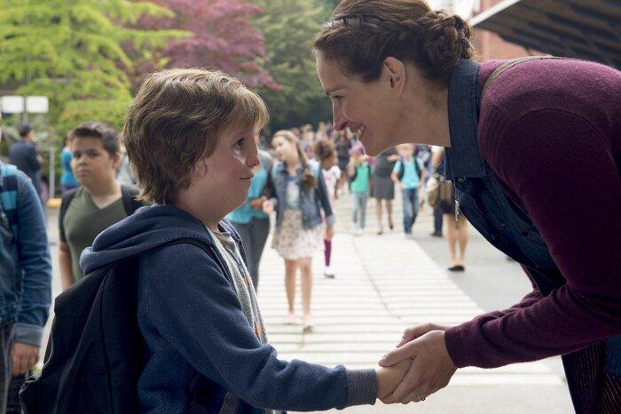 Касса США: Камерная семейная мелодрама «Чудо» на старте превзошла ожидания (17-19.11.2017)