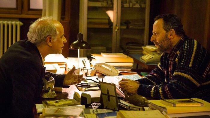 Касса Италии: Сразу две локальные премьеры выступили как потенциальные местные хиты