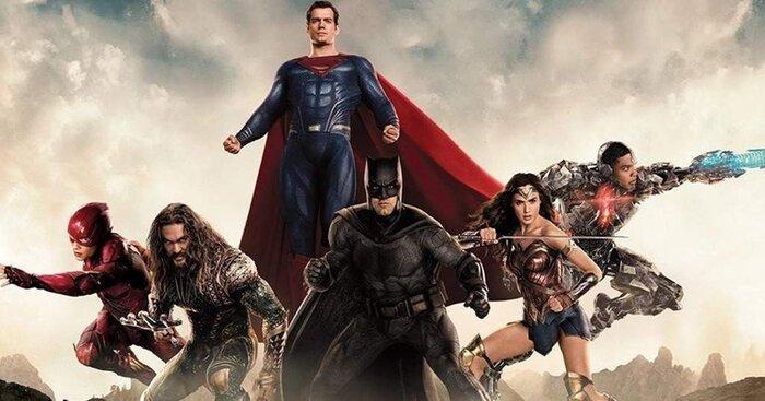 «Лига справедливости 2»: всё, что известно о фильме