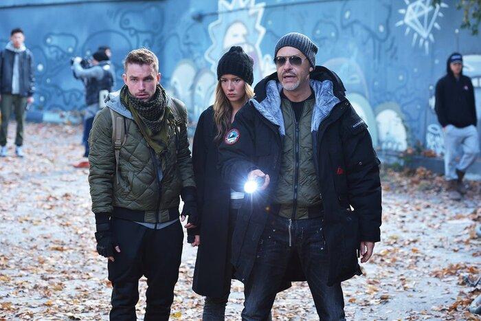 «Притяжение» и другие отечественные хиты показывают на Неделе российского кино в Лондоне